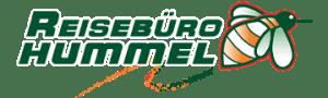 Logo Reisebüro Hummel