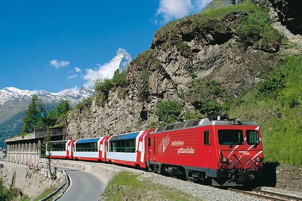 glacier-express